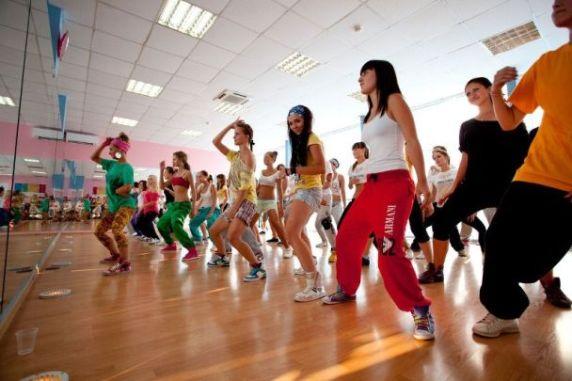 Как открыть свою танцевальную студию
